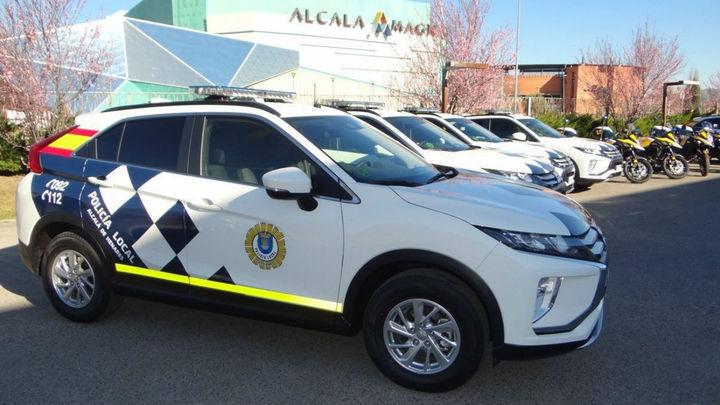 La Policía de Alcalá de Henares arranca una campaña de inspección de VTC