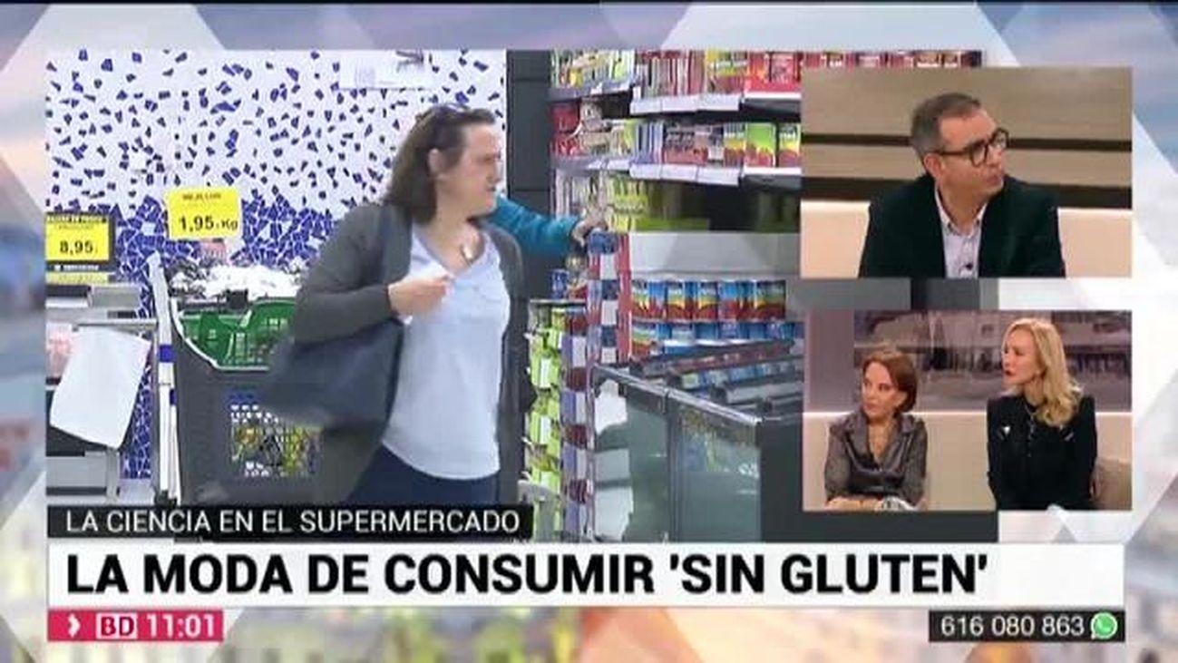 Buenos Días Madrid 05.12.2019
