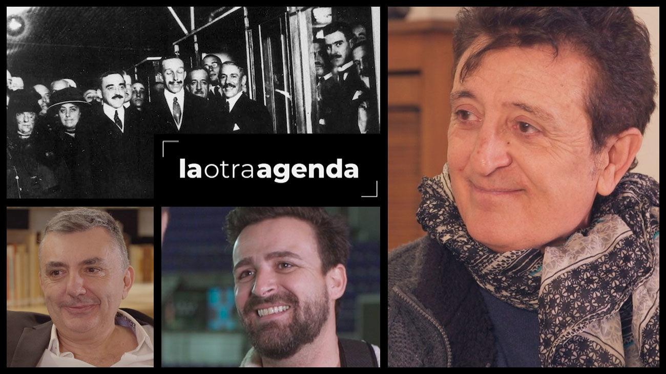 La Otra Agenda 07.12.2019