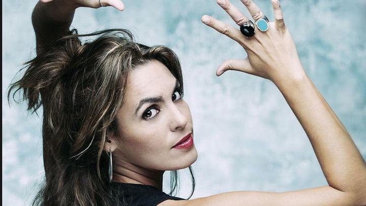 La cantante Lourdes Pastor nos presenta su tercer disco