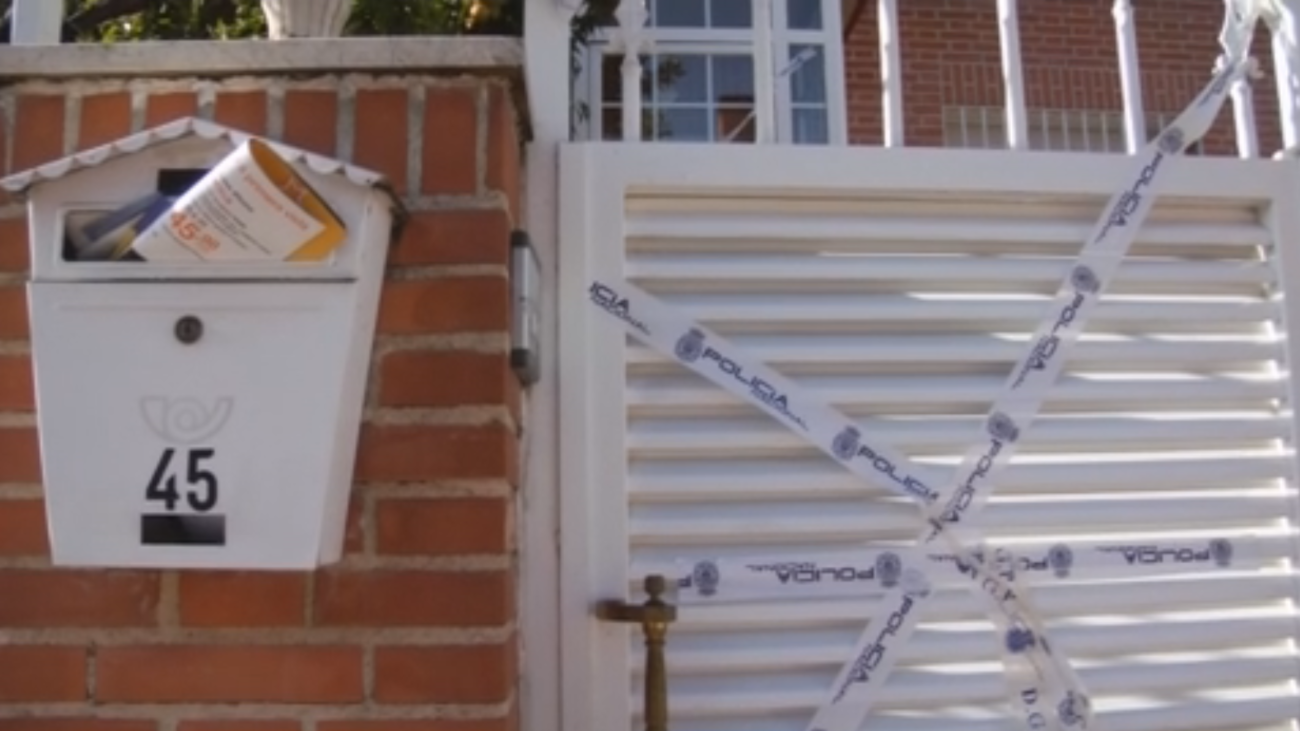 Así escondía más de 200kg de marihuana en su casa de Alcalá de Henares