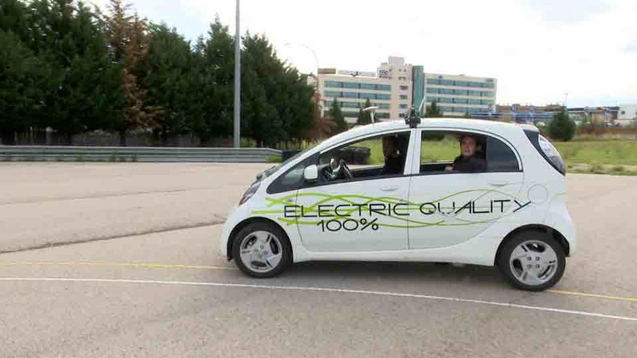 El coche del futuro ya existe