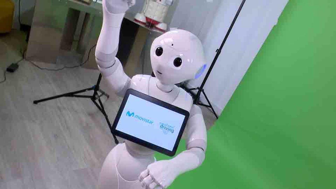 La empresa madrileña con más robots de Europa