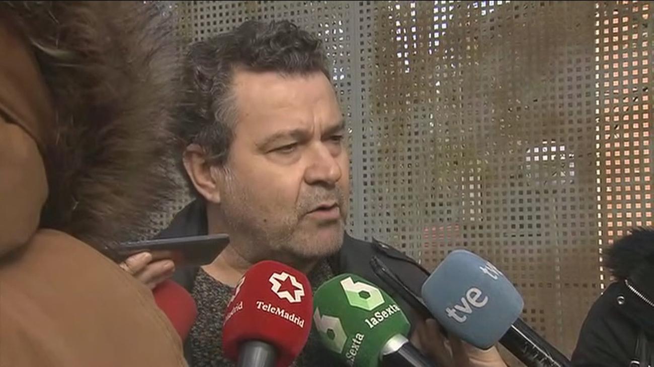 Investigación abierta por la granada en el centro de menores de Hortaleza