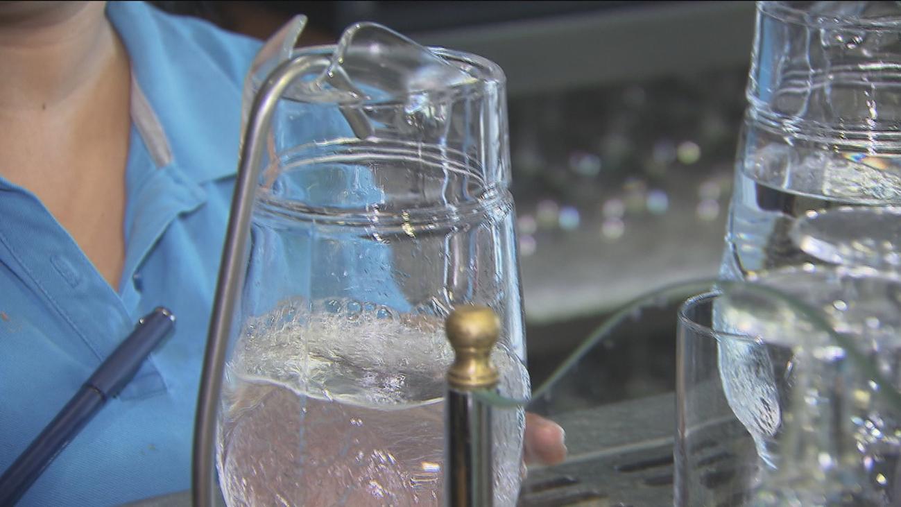 Más Madrid propone que los bares ofrezcan jarras de agua gratis