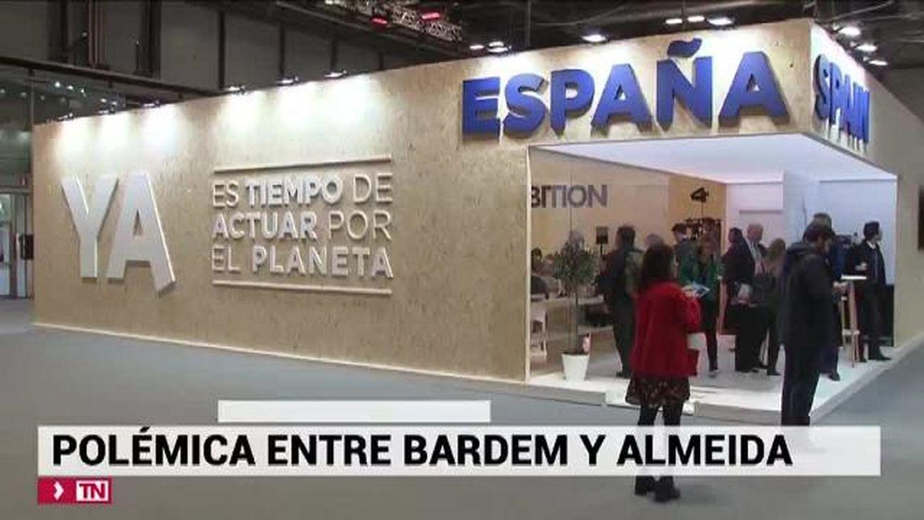 Telenoticias Fin de Semana 07.12.2019