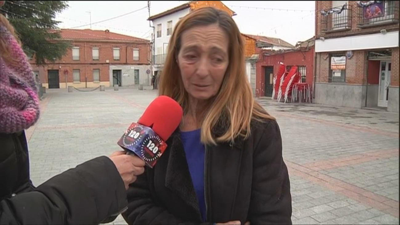 """""""No es un accidente; es un asesino"""", hablan los familiares de la víctima del kamikaze de la A-5"""