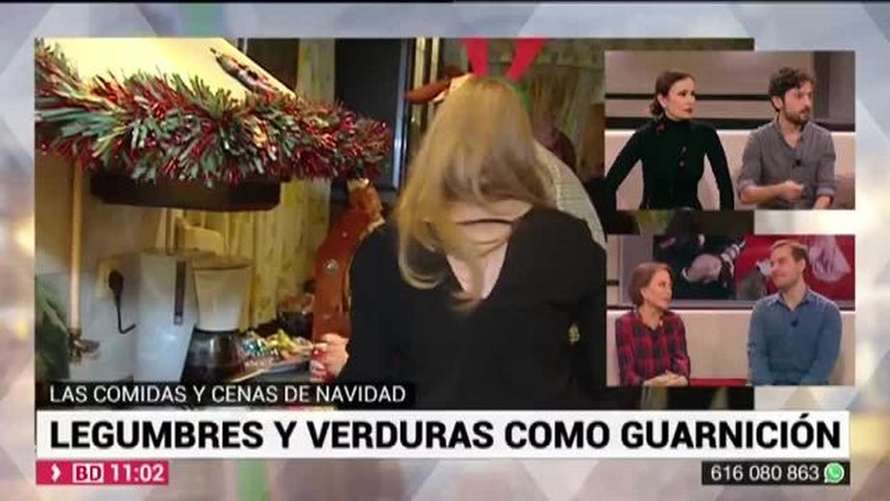 Buenos Días Madrid 10.12.2019