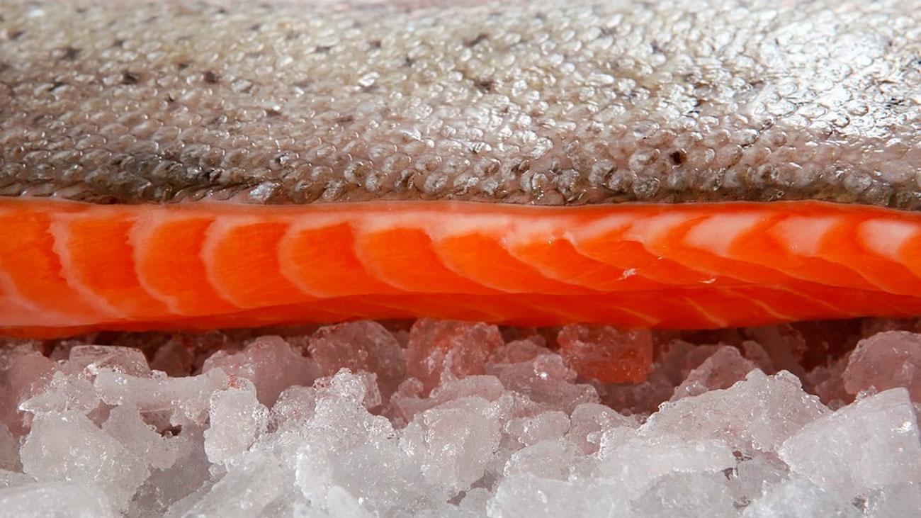Cómo conservar carne y pescado hasta navidad