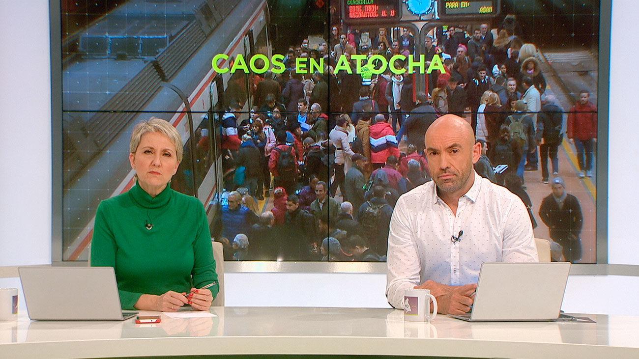 Madrid Directo 10.12.2019