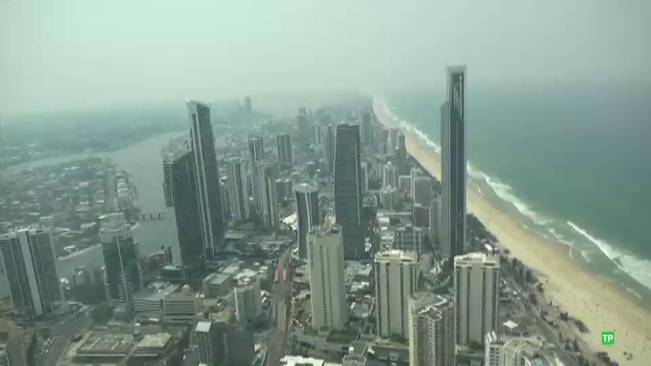 Este martes, Madrileños por el mundo te descubre la costa de Australia