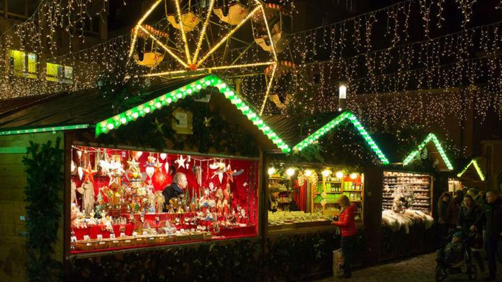Tres Cantos da la bienvenida a la Navidad