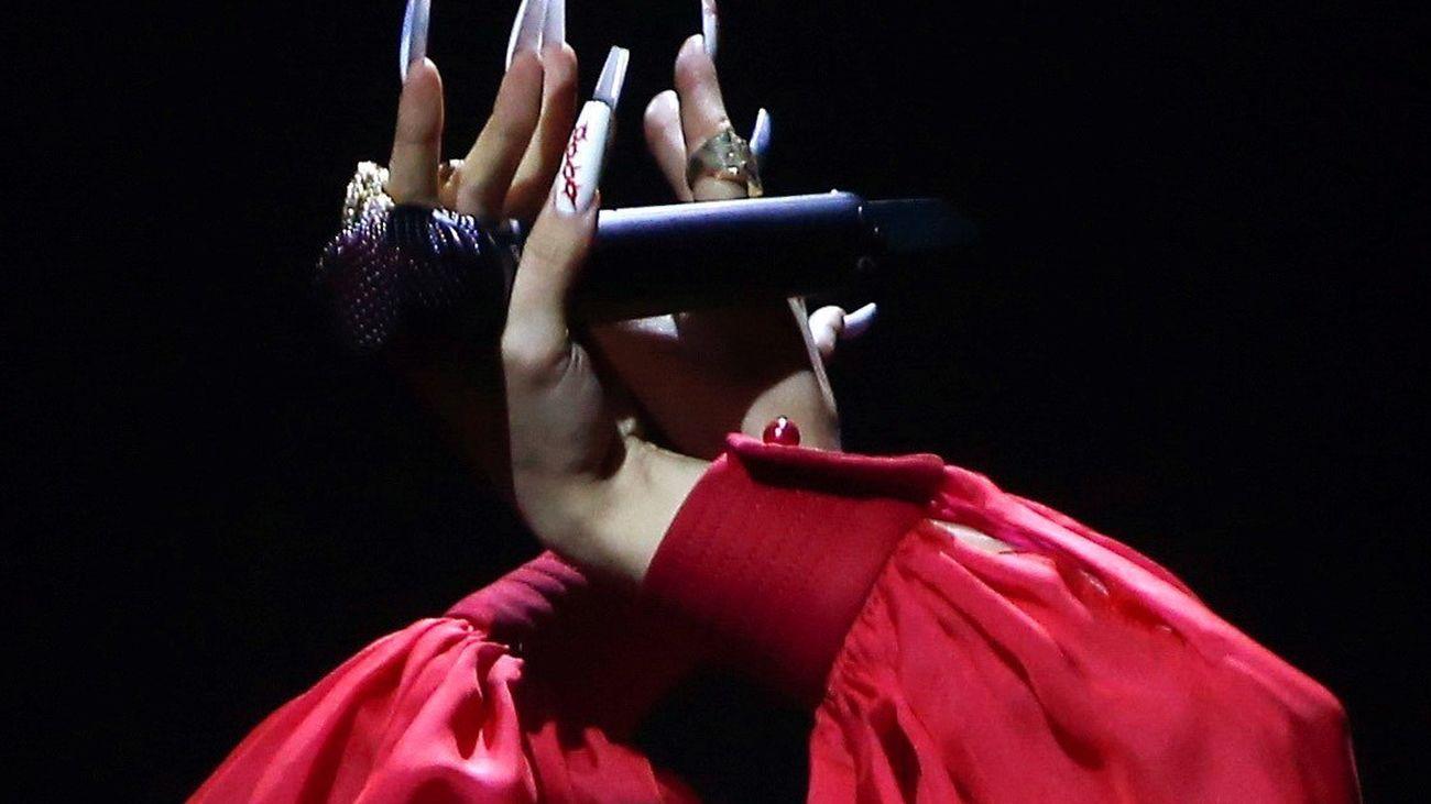 ¿Qué nos prepara Rosalía para su actuación en la gala de los Grammy?