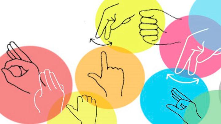 Asesores de lengua de signos en Infantil y Primaria, en huelga indefinida en Madrid