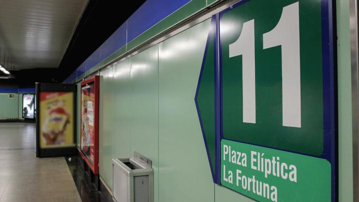 La ampliación de la línea 11 de Metro incluirá una nueva estación en el barrio de Comillas