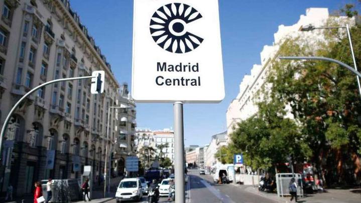 Buenos Días Madrid 11.05.2021 (9.00 - 10.30)
