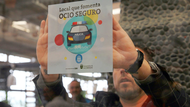 Alcobendas presenta un plan de ocio nocturno para garantizar la convivencia de los vecinos