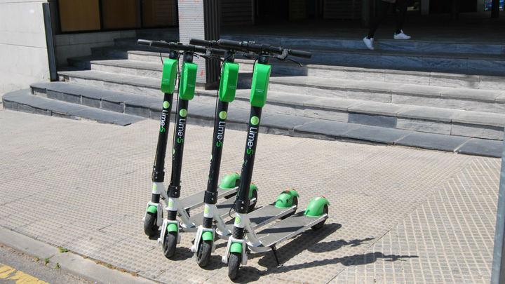 Parla elabora un decálogo para la correcta circulación de patinetes eléctricos