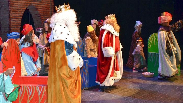 Fuenlabrada tendrá una Cabalgata de Reyes estática durante 4 días