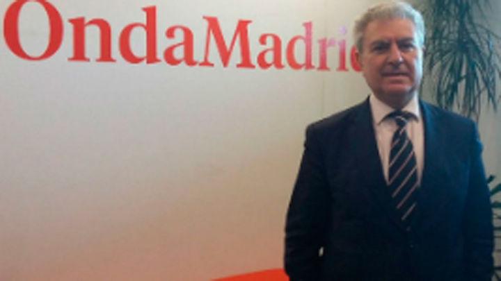 """César Antonio Molina: """"Los españoles no saben que la democracia está en peligro"""""""