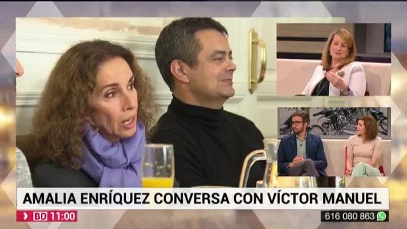Buenos Días Madrid 11.12.2019 (10.30 - 11.30)