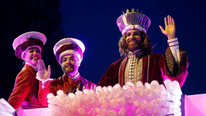 El secreto mejor guardado de la Navidad: ¿Cómo será la cabalgata de los Reyes en Madrid?