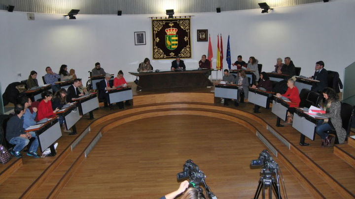 El Ayuntamiento de Parla reconoce una deuda de 556 millone