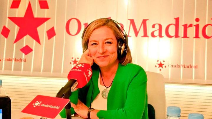 """Ana Oramas: """"Sánchez negocia con aquellos a los que les trae al pairo este país"""""""