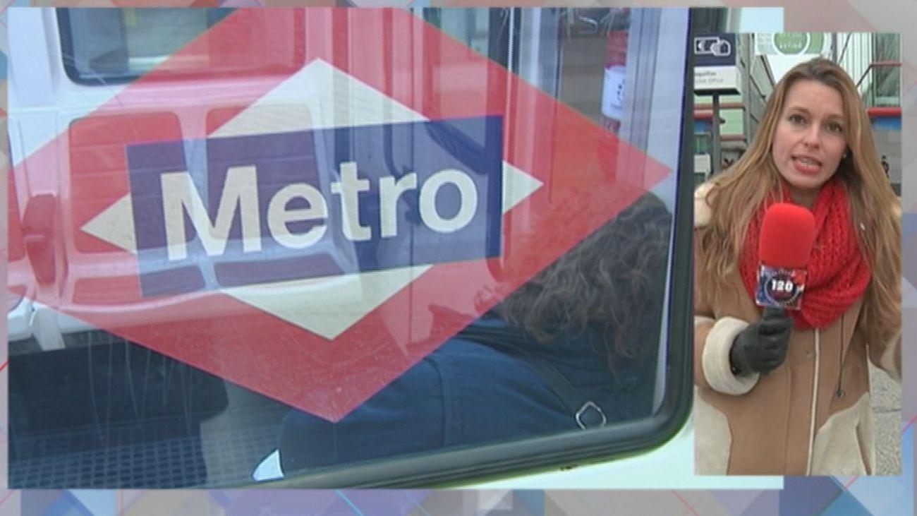 ¿Obtener energía del metro de Madrid o de los túneles de la M-30?