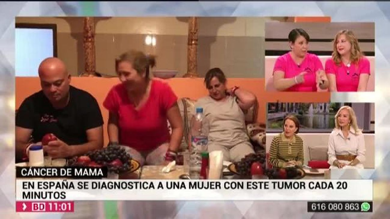 Buenos Días Madrid 12.12.2019 (10.30 - 11.30)