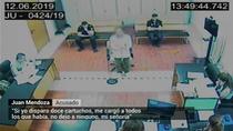 La confesión de 'Juanín' por el crimen de Aranjuez