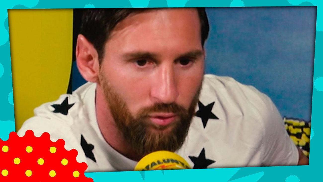 Leo Messi comparte este capricho de 5 millones con Alejandro Sanz y David Beckham