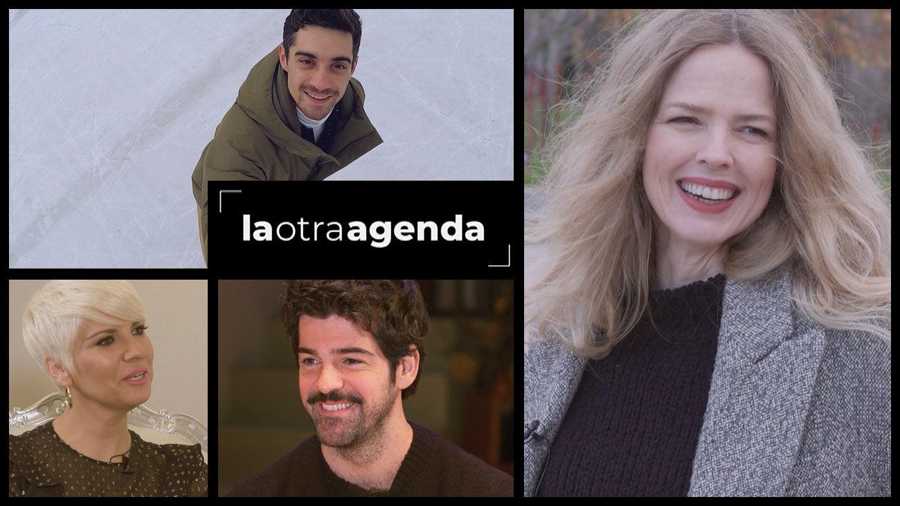 La Otra Agenda 14.12.2019