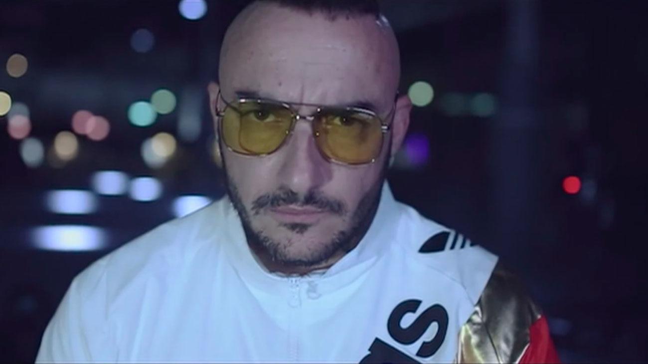 Ifema ya espera a DJ Nano y su 'Oro viejo'