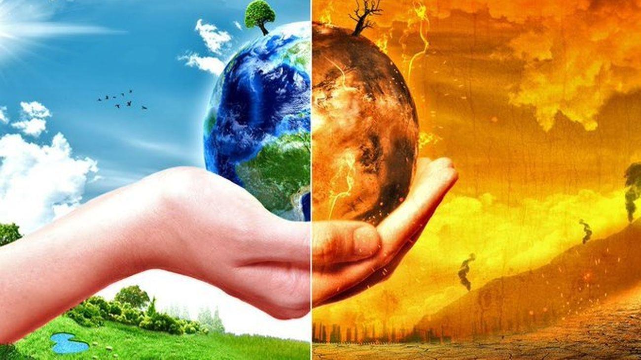¿Qué pasará el 13 de diciembre del 2059 si atendemos a lo que dicen los expertos en cambio climático?