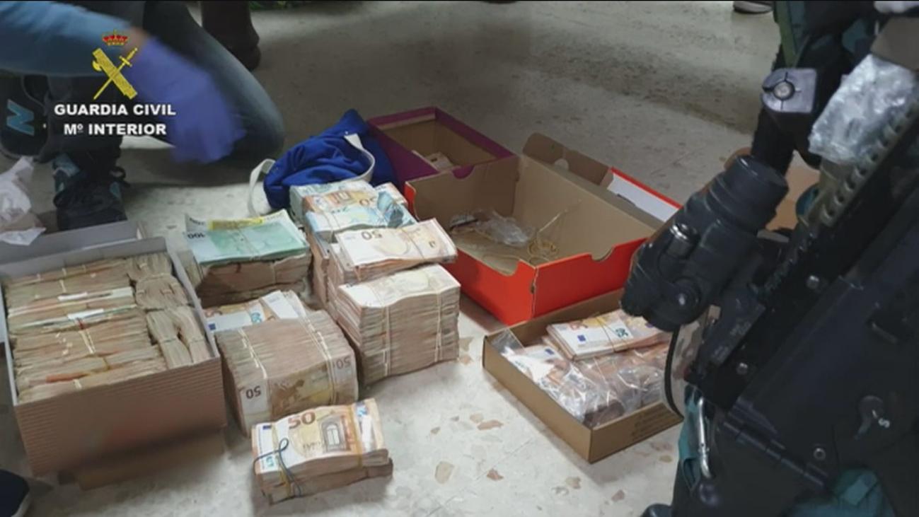 """Detenido """"el señor del puerto"""", uno de los capos del narcotráfico en el estrecho de Gibraltar"""