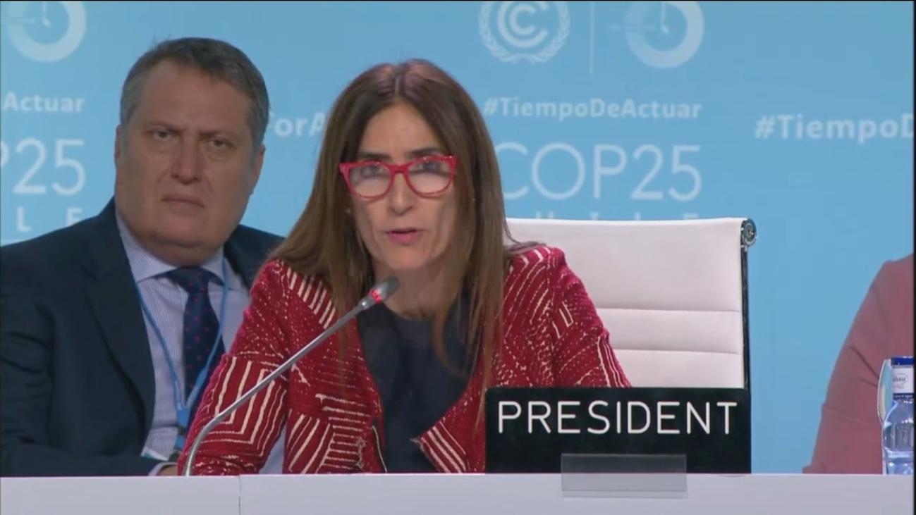 Las posiciones de los países siguen enconadas en la Cumbre del Clima