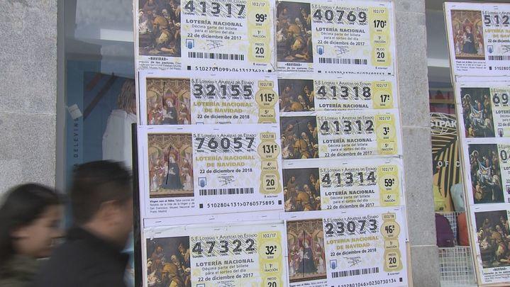 Consejos para evitar engaños y riesgos en la Lotería de Navidad