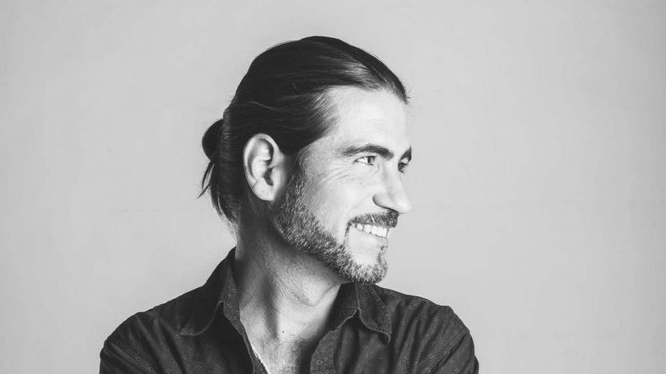 Entrevista a Daniel Hare