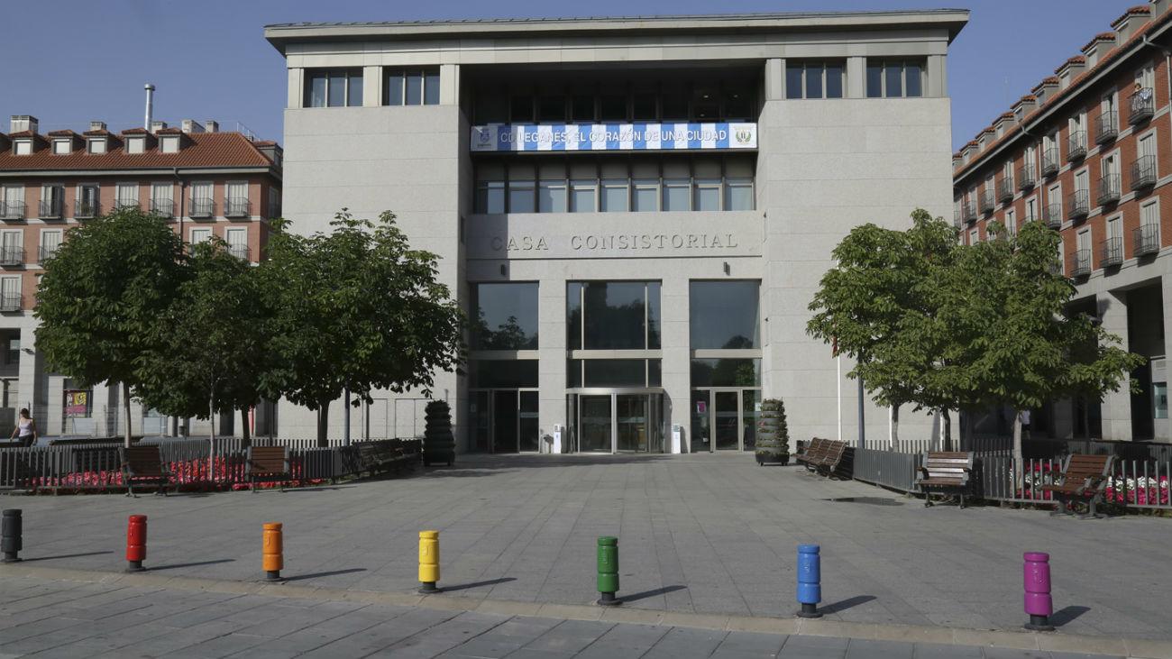 El Ayuntamiento de Leganés busca abogados formados en igualdad