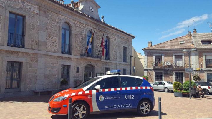 """Valdemorillo pide a los vecinos """"evitar actos vandálicos y más civismo"""""""
