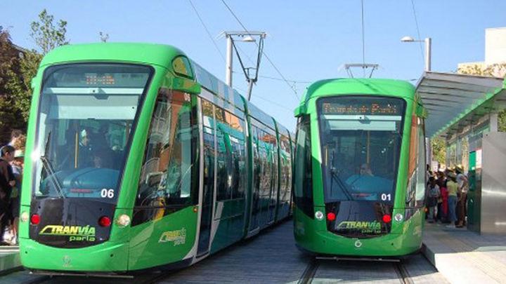 Parla reclama a la Comunidad de Madrid que financie su tranvía