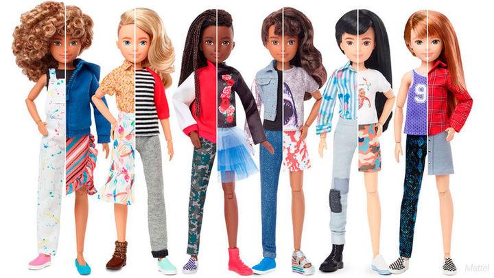 ¿Estás de acuerdo con que los juguetes reflejen la diversidad sexual?