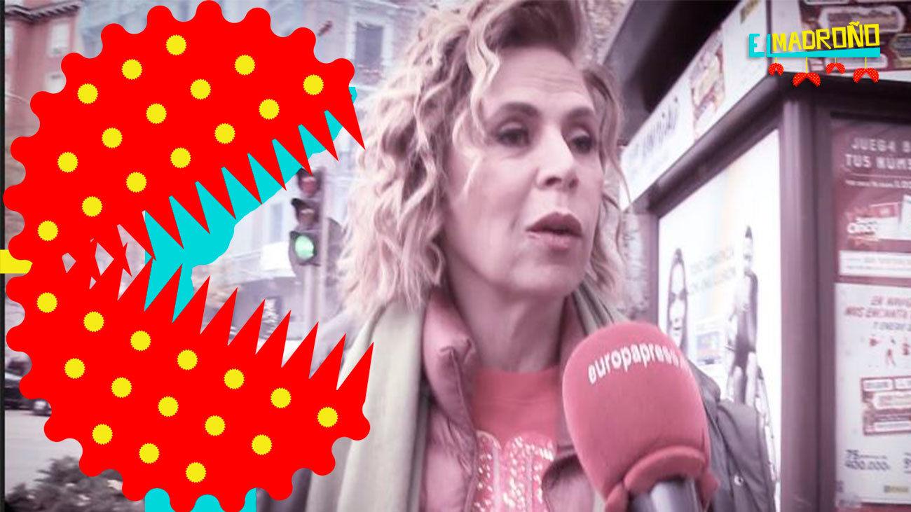 Ágatha Ruiz de la Prada le da una segunda oportunidad a Luis Miguel Rodríguez
