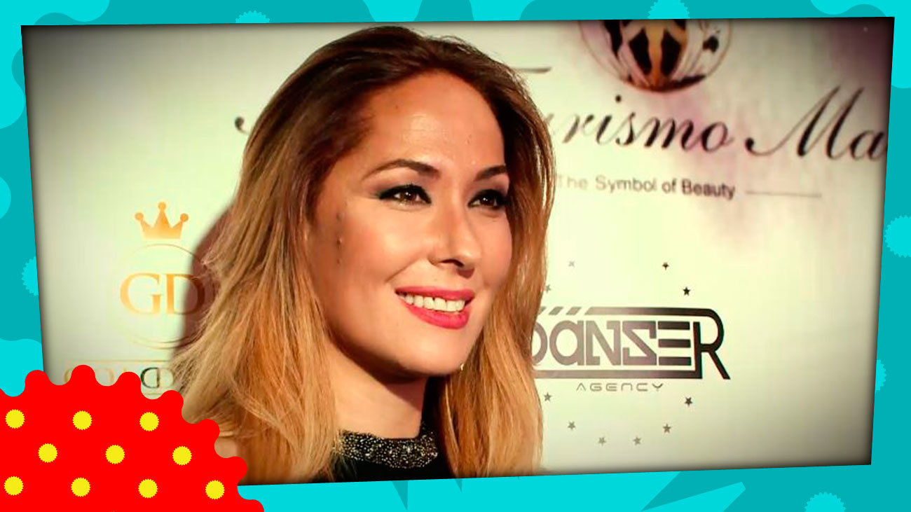 Brunete le da la bienvenida a la Navidad con esta actuación de Chayo Mohedano