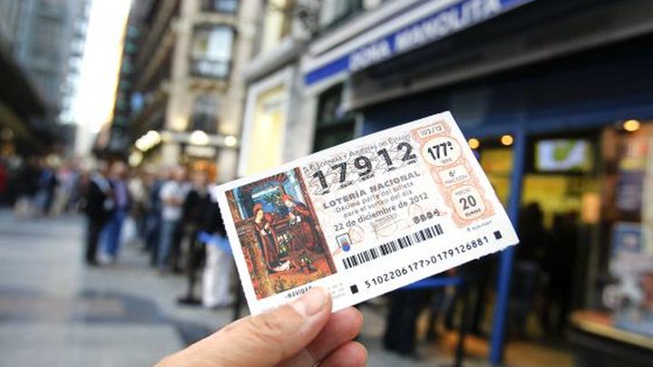¿Quiénes compran más Lotería de Navidad?