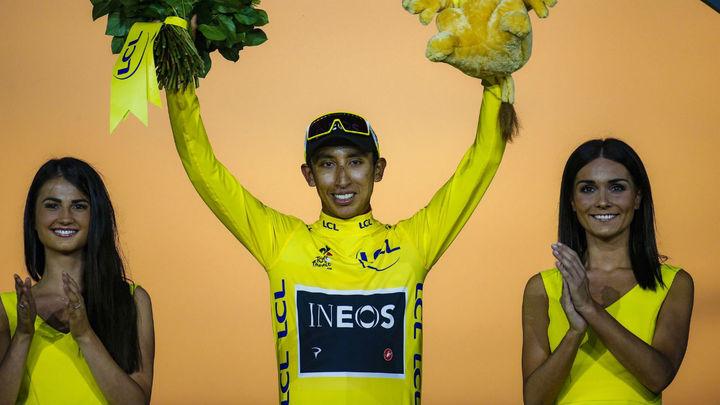El Tour encuentra acomodo en septiembre y obliga a retrasar La Vuelta