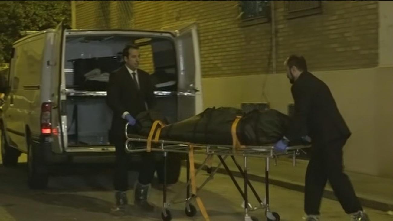 El robo, principal hipótesis de la muerte de dos ancianos en Tetuán