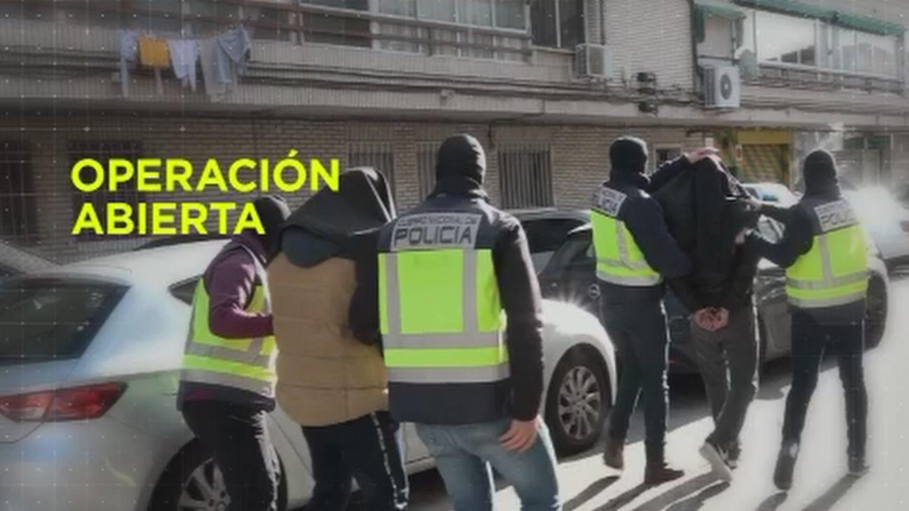 Madrid Directo 17.12.2019
