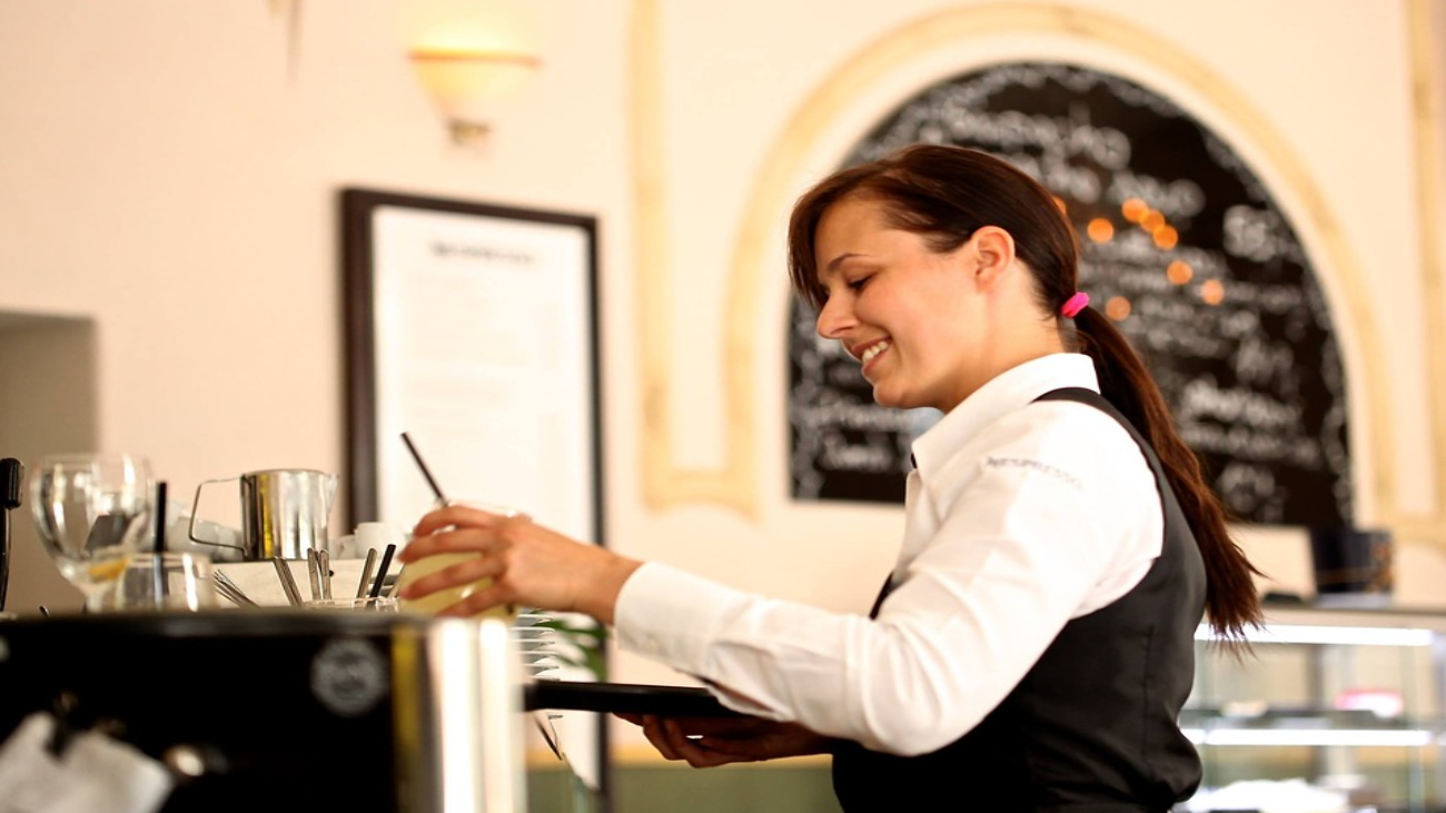 Se buscan camareros para trabajar en Aranjuez